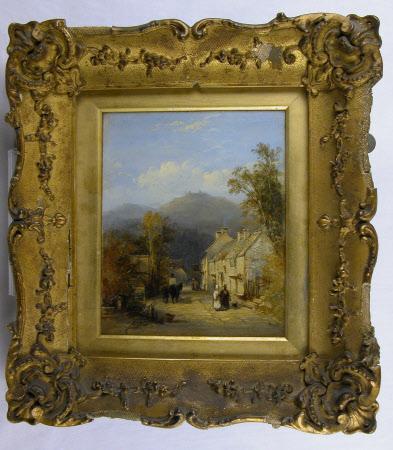 Aberconwy House © National Trust / Boris Mollo