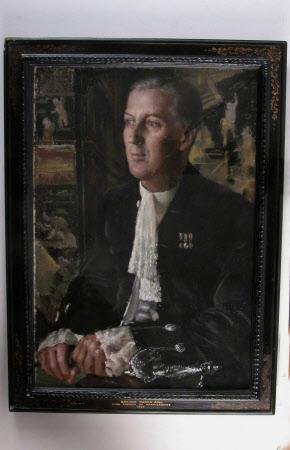 Graham Baron Ash (1889-1980)