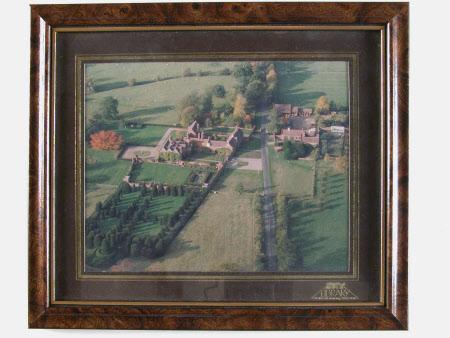 Packwood House