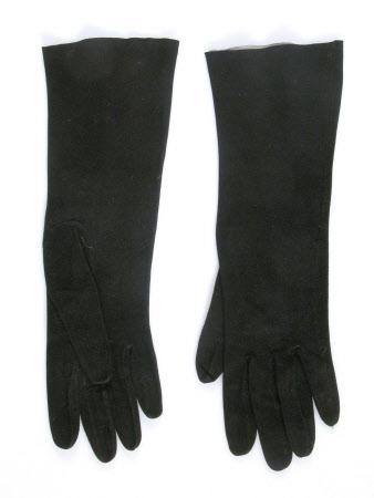 Lady's glove