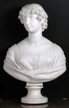 Lady Lucy Elizabeth Georgiana Bridgeman, Lady Wolryche-Whitmore (1792-1840)
