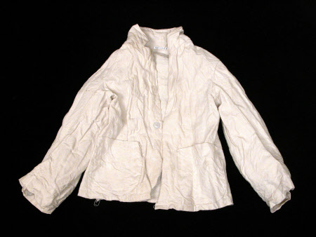 Boy's suit jacket