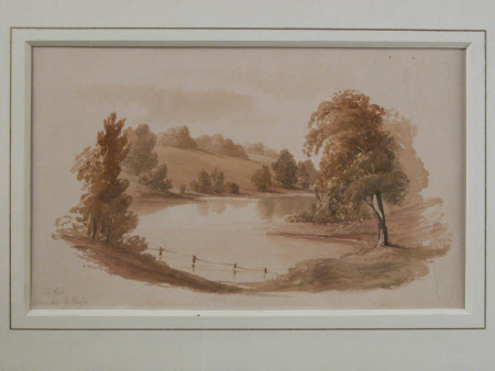 Dudmaston Park, Shropshire