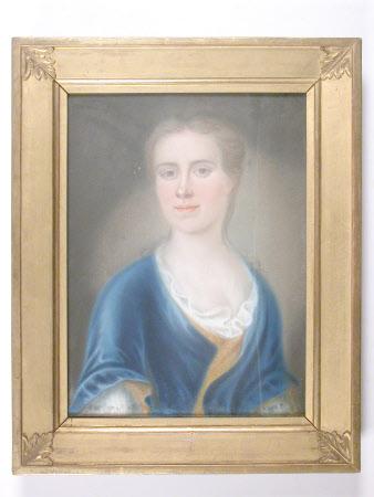 Dorothy Robinson, Mrs John Pate-Lister (1706-1782)