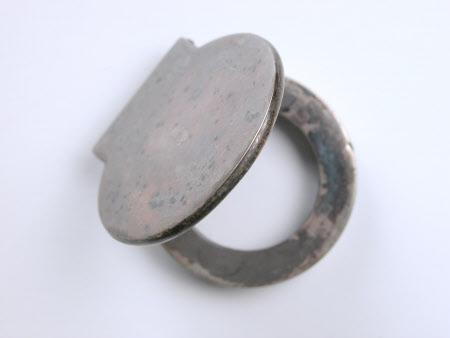 Inkwell lid
