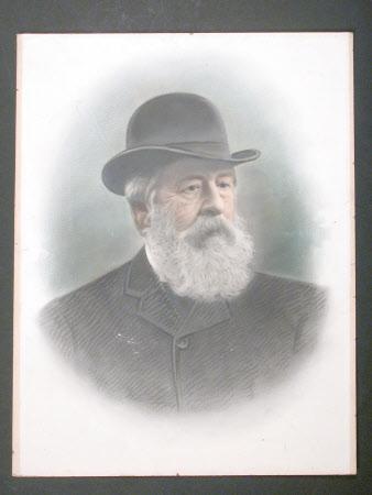 Henry Alexander Wolryche-Whitmore