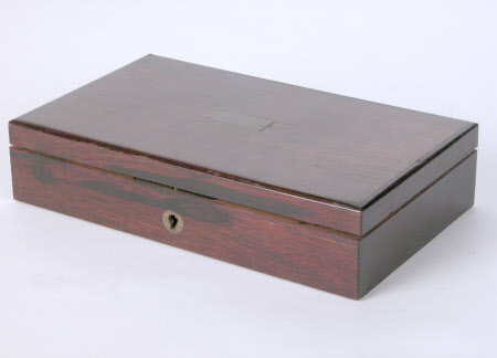 Compass set box