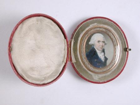 Francis Ruddle (1732-1799)