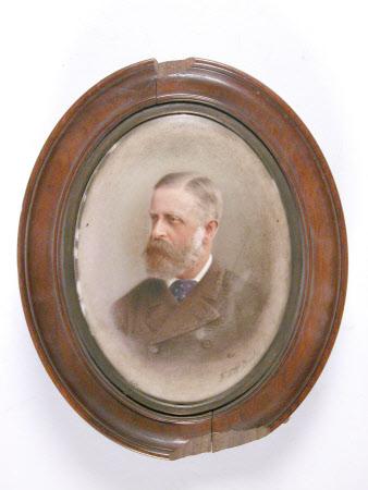 Edward Christy