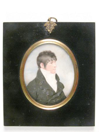 William Christy (1805-1839)