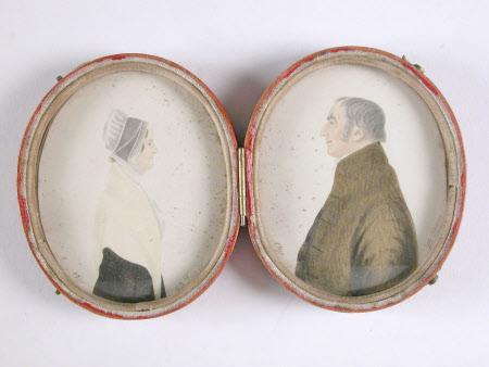 Anne Fell, Mrs William Miller Christie (c.1790-1871)