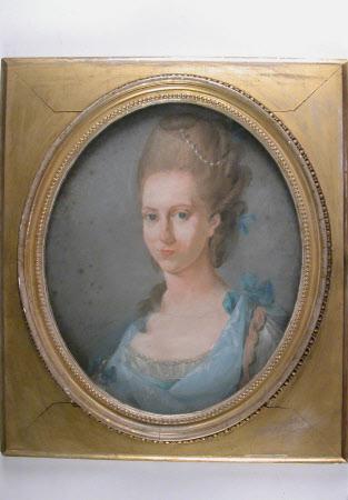 Frances Barbara Lister, Mrs William Whitmore (1750-1792)