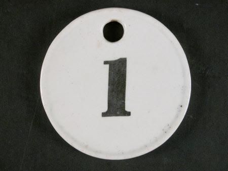 Cellar label