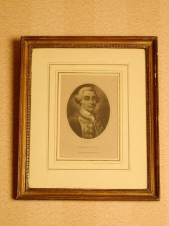 Admiral Robert Digby, MP (1732-1815)