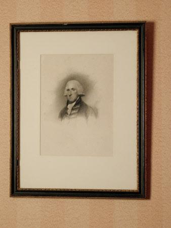 Admiral Samuel Hood, 1st Viscount Hood (1724-1816) (after Lemuel Francis Abbott)