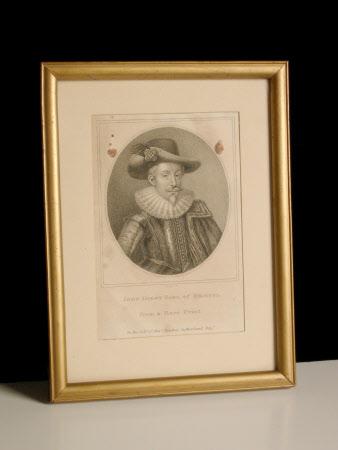 John Digby, 1st Earl of Bristol (1580-1654)