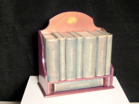 Reference book set
