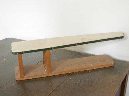 Ironing board