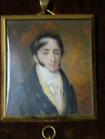 Edward Southwell Ward, 3rd Viscount Bangor (1790-1837)