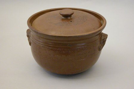Stew pot