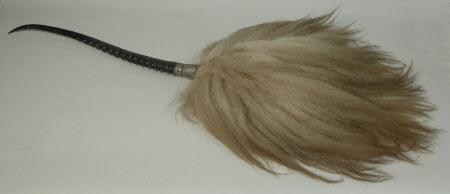 Yak's tail