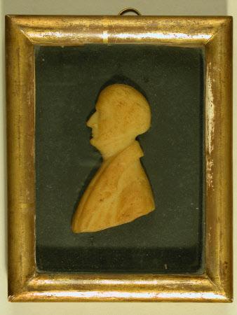 Captain Peter Breton (fl.1828)