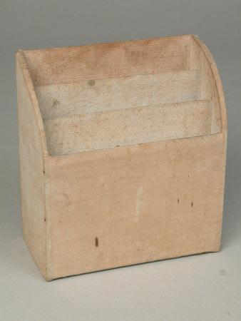 Stationery holder
