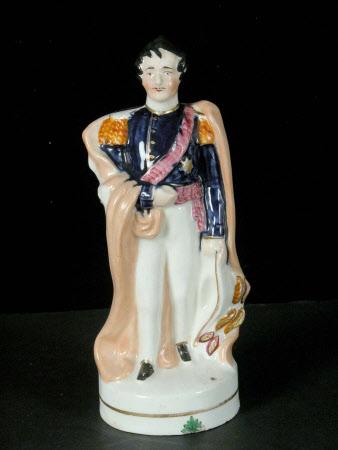 Male figure