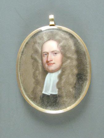 Thomas Vernon, KC, MP (1654-1721)