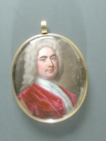 Bowater Vernon (1683-1735)