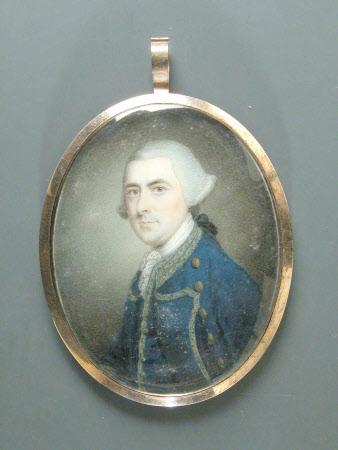 Thomas Vernon MP (1724-1771)