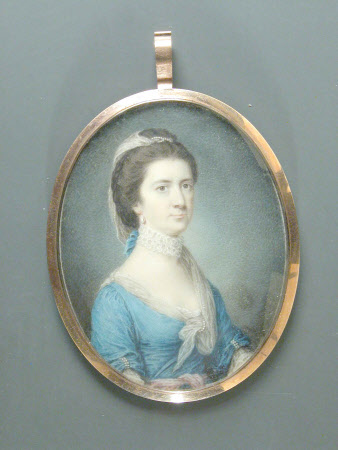 Emma Cornewall, Mrs Thomas Vernon (1711-1777)