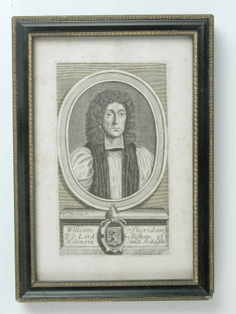 William Sheridan, Bishop of Kilmore and Ardagh (1635-1711) (after unknown artist)