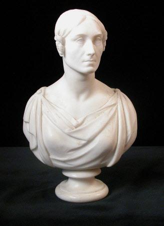 Isabella Caroline Ellison, Lady Vernon (1805-1853)