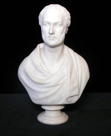 George John Warren Vernon, 5th Baron Vernon (1803-1866)