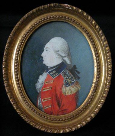 George Venables-Vernon, 1st Baron Vernon of Kinderton (1710-1780)