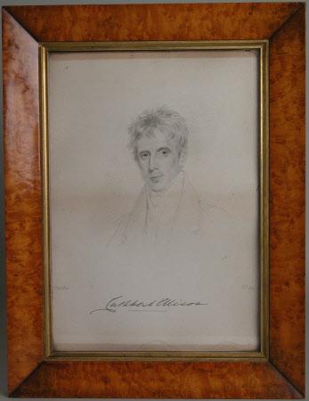 Cuthbert Ellison (1783-1860) (after Joseph Slater)