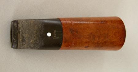 Pipe mouthpiece