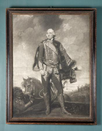 Louis-Philippe-Joseph, Duke of Orleans 'Philippe Egalité' (1747-1793) (after Sir Joshua Reynolds)