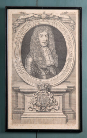 "Results, Subject: ""King James II (1633–1701)"" 