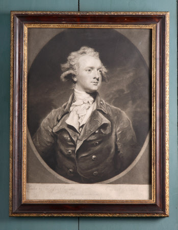 Sir Abraham Hume, 2nd Bt, FRS (1749-1838) (after Sir Joshua Reynolds)