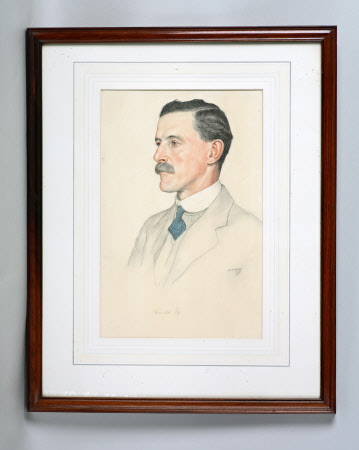 Ronald D'Arcy Fife (1866-1946)