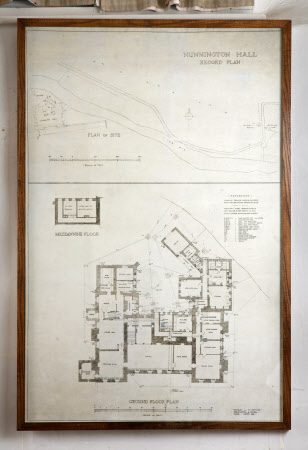 Nunnington Hall © National Trust / Robert Thrift