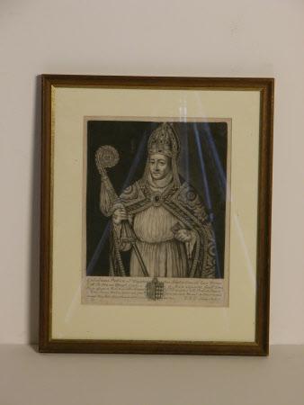 William Waynflete (1395-1486) Bishop of Winchester