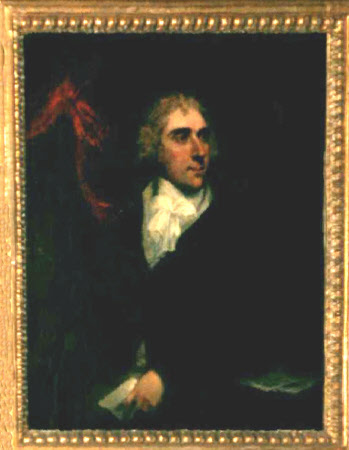 Sir John Turner Dryden