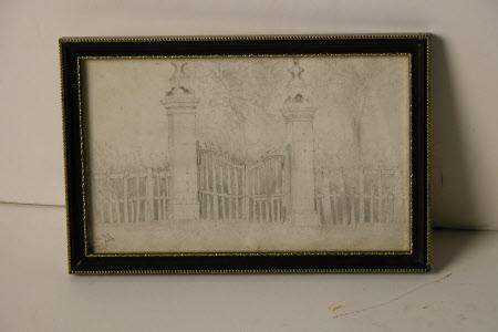 A Park Gate