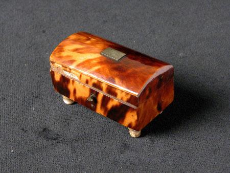 Miniature trunk