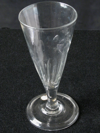 Ale glass