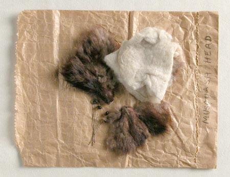 Fur fragment