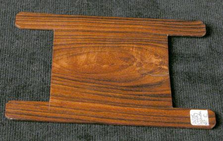 Winding board